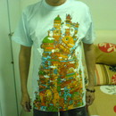 nelsontcp wearing Giant City ! by Aphte