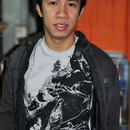 AgostoFilipino wearing Extinct by nicebleed
