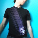 james17stp wearing Purple_Rain by Studio8Worx