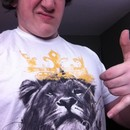 joek226 wearing No King by kdeuce