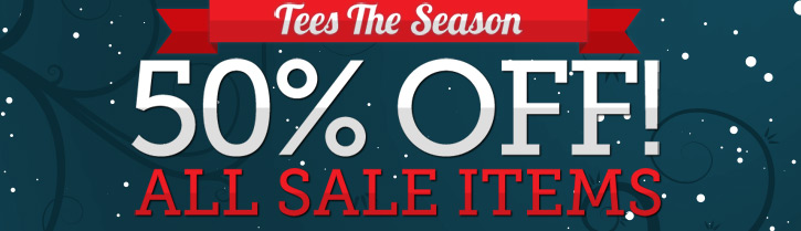 The T Shirt Sale on T Shirt Sales