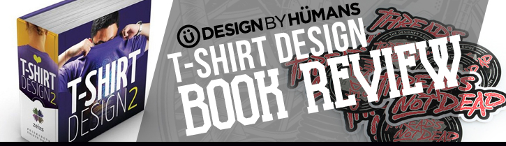 Top 5 Best T Shirt Design Books