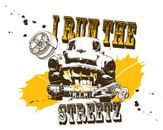 I run the streetz by vergilije