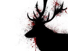 deer T-Shirt Design by