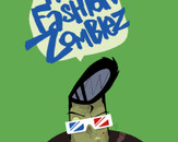 Fashion Zombiez by shan_of_the_dead