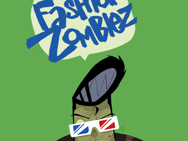Fashion Zombiez