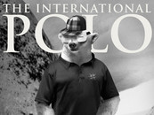 Cintrao wearing The International Polo Bear by Cintrao