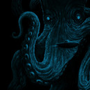 Giant Octopus by Geno75