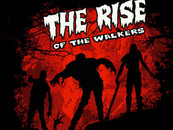 Rise of the walkers by charaspower