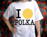 I dot POLKA by pointalex