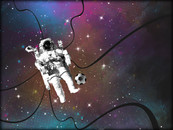 Space Football by rpcabardo