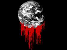 Critically Wounded T-Shirt Design by