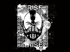 RISE T-Shirt Design by