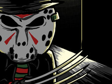 Jason Krueger T-Shirt Design by
