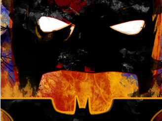 Dark Knight Rises by surf4grl