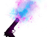 Color gun by Ampix0