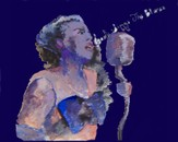 Lady Sings The Blues by missannaboo