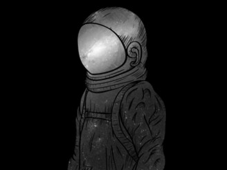 It's Lonely Out In Space by Resistance