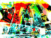 Cityscapes by superdesign