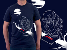 ARTISTIKNOWLEDGE T-Shirt Design by