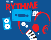 Feel the rythme by Ferre