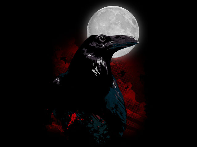 The Night Crow
