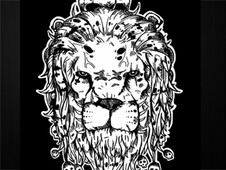 THE KING FROM WILD PLACE T-Shirt Design by