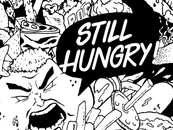 Still Hungry. by GolgiONLY