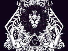 LionOXiE T-Shirt Design by