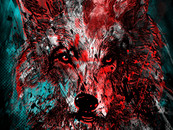 Wolf Pack by CoDDesigns