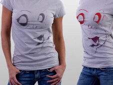 I Doll T-Shirt Design by