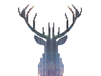Minimal Deer by nils285