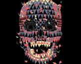 Diamond Skull by Penter