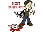 Dixon's Sporting Gooods by fsmooth