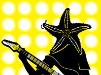 Rockstar T-Shirt Design by