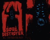 Soul Destroyer by robsoul