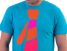 Smart Casual T-Shirt Design by