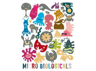 Micro Biological Vol.2 by bluehybird