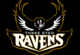 Three Eyed Ravens Team Logo
