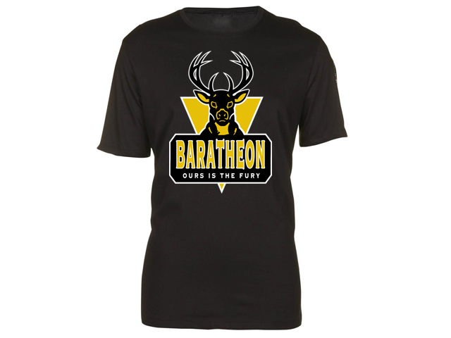 House Baratheon Team Logo