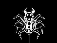 GAZZ spider T-Shirt Design by