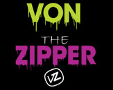 Von The Zipper Muahhahah by Galindro