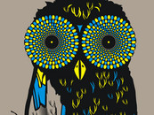 owl hypnotists by afrar