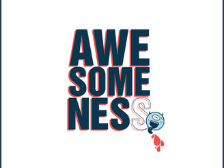 be awesome! by Kash