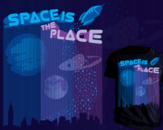 Space is the Place by dekonstruct