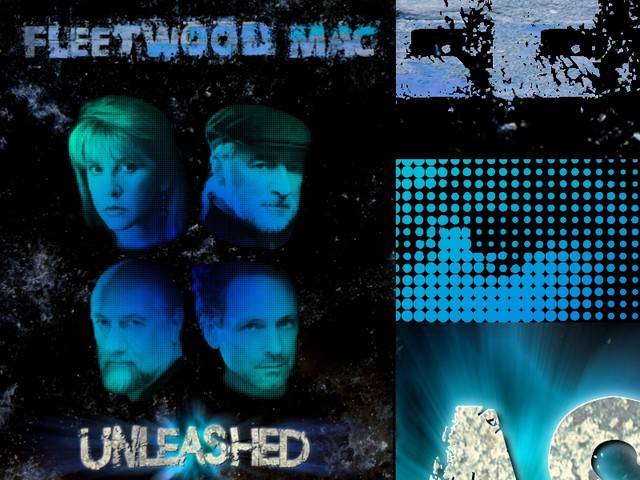 Fleetwood Mac-Unleashed