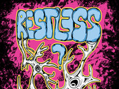 Restless by SkinScan