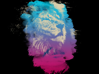 Panthera Leo by DeadRight