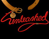 unleashed dog collar by moonkatgirl