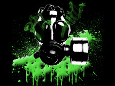 Toxicity T-Shirt Design by
